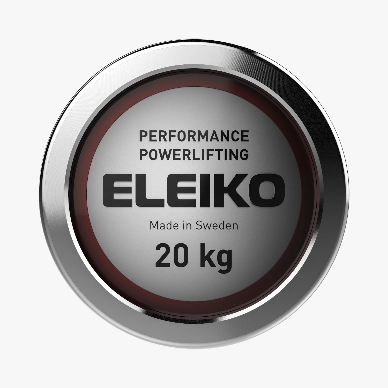 Gryf Performance Siłowy 20kg